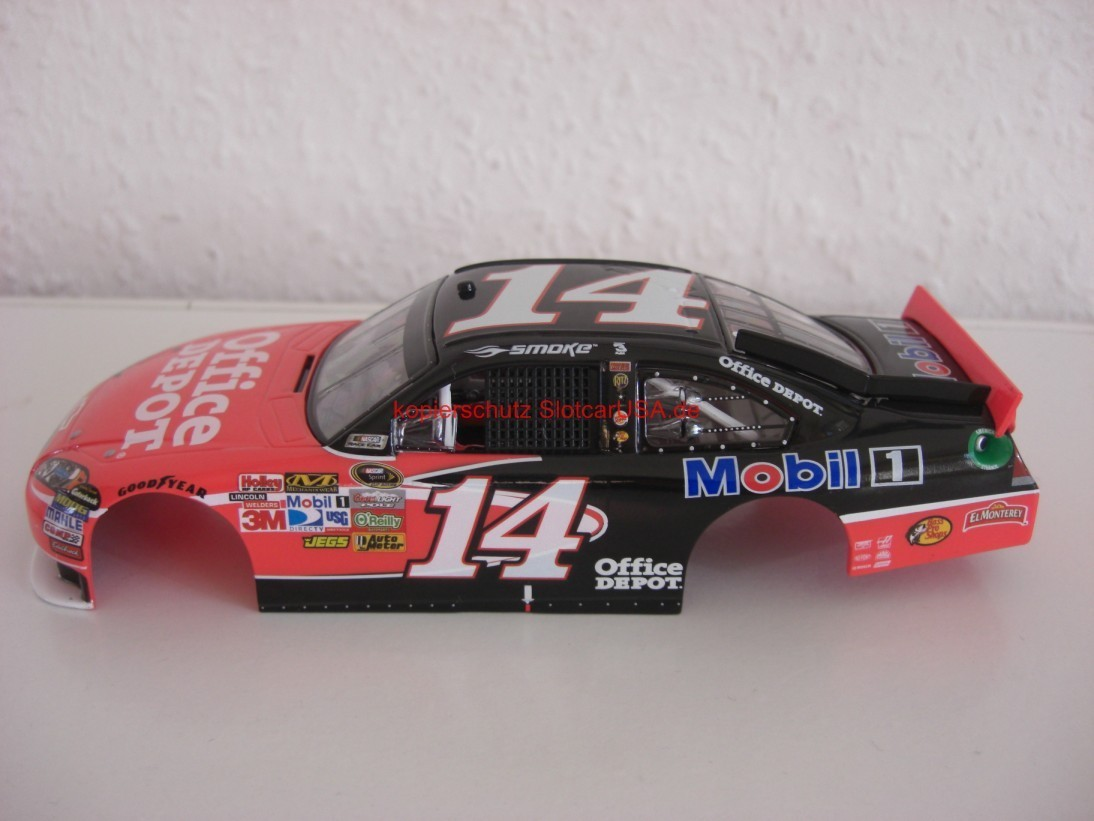 Chevrolet Impala Stewart Haas Racing Quot Nr 14 Quot 2011 Nascar