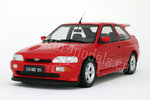 Otto-Models OT073 FORD Escort RS rot