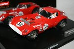 Cheetah Factory Racecar Nr. 58 rot Limited Edition