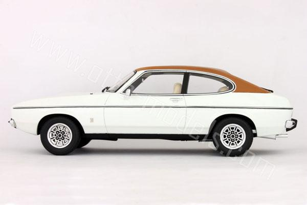 otto models ot090 ford capri mk2 3 0l v6 ghia slotcarusa. Black Bedroom Furniture Sets. Home Design Ideas