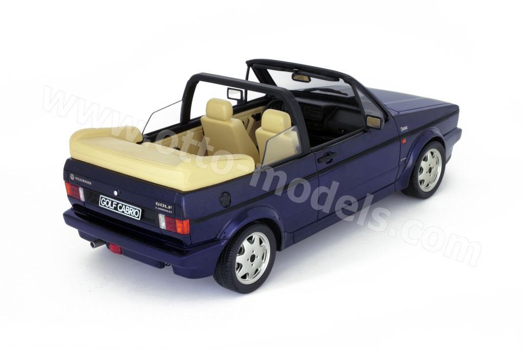 otto models ot531 vw golf cabriolet classic line slotcarusa. Black Bedroom Furniture Sets. Home Design Ideas
