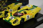 Carrera Digital 124 23843 Porsche 917K Team Auto Usdau Nr. 10