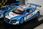 Carrera Digital 124 23840 Audi R8 LMS Fitzgerald Racing Nr. 2A