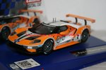 Carrera Digital 132 30786 Ford GT Race Car Nr. 02