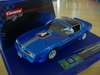 Carrera Digital 132 30582 Pontiac Firebird Trans Am 77 blau