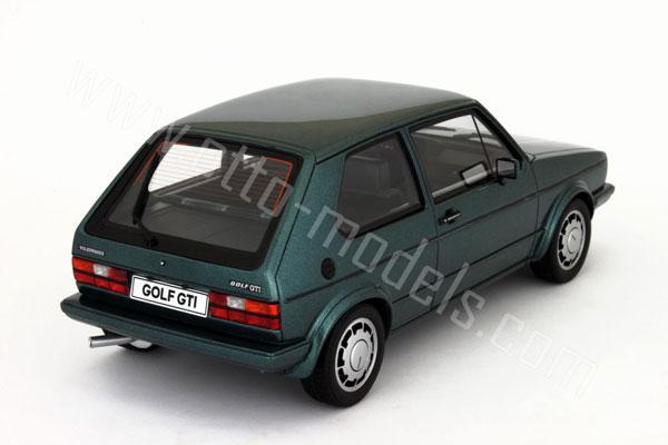 otto models ot565 volkswagen golf 1 gti pirelli gr n slotcarusa. Black Bedroom Furniture Sets. Home Design Ideas