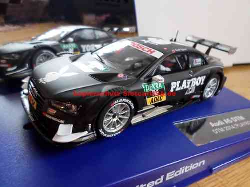 Carrera Digital 132 30690 Audi A5 DTM Abt Playboy Tambay Limited Edition