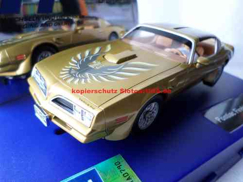 Carrera Digital 132 30688 Pontiac Firebird Trans-Am 1977