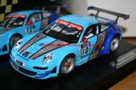 Carrera Digital 124 23827 Porsche 911 GT3 RSR Team Mamerow - STT 2015 Nr. 10