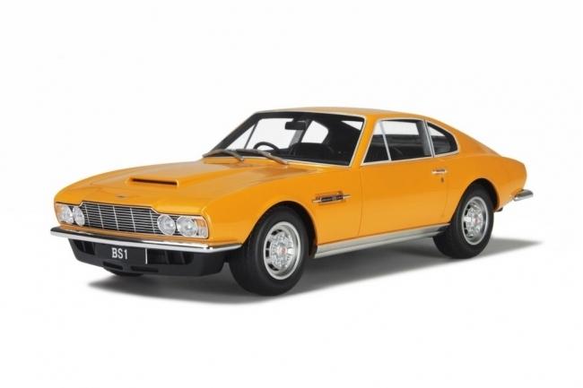 Gt Spirit Gt079 Aston Martin Dbs 1970 Slotcarusa