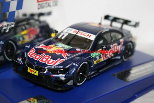 Carrera Digital 132 30778 BMW M4 DTM M. Wittmann Nr.11