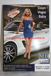 Master Box LTD MB24020 1/24 Dangerous Curves Series Sloan Vegas baby