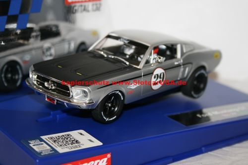 Carrera Digital 132 30794 Ford Mustang GT Nr. 29
