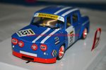BRM079 1/24 Slotcar R8 Gordini - Blue Michelin Nr. 55