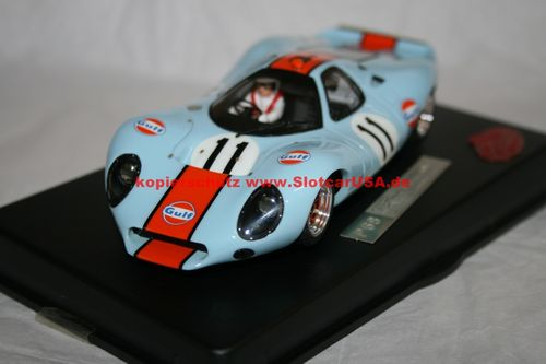 Racer RCR S01A Ford P68 Nr. 11 Limited Edition