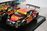 Carrera Digital 124 23861 Audi R8 LMS M. Griffith, Nr 19