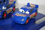Carrera Digital 132 30859 Disney Cars 3 Lightning McQueen Fabulous