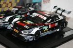 Carrera Digital 124 23847 Audi RS 5 DTM R. Rast Nr 33