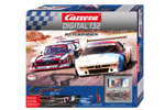 Carrera Digital 132 Startpackung 30197 80' Flashback