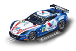 Carrera Digital 124 23860 Chevrolet Corvette C7.R Callaway Competition Nr 77