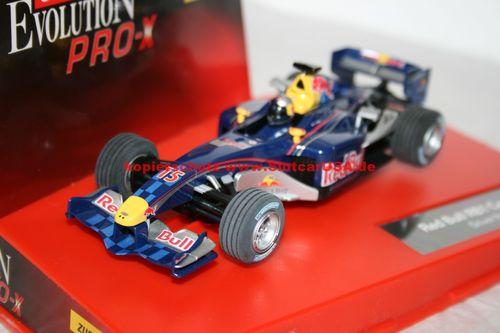 Carrera Pro-X 30238 Red Bull RB1 Cosworth - Driver Nr. 15