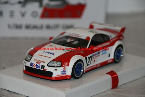 RevoSlot RS0026 Toyota Supra SARD Co. Ltd. (J) Nr. 27
