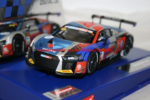 Carrera Digital 132 30869 Audi R8 LMS Nr. 22A