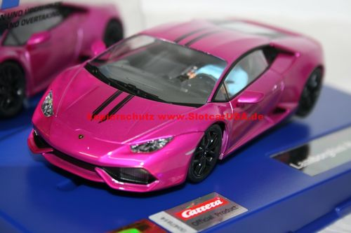 Carrera Digital 132 30875 Lamborghini Huracan LP610-4