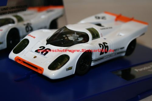 Carrera Digital 132 30888 Porsche 917K  Nr. 26