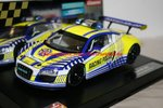 Carrera Digital 124 23880 Audi R8 LMS Racing Police