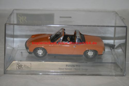 SRC02003 1/32 Porsche 914 Street Version - Signal Orange