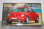 Revell 07335 1/24 VW New Beetle