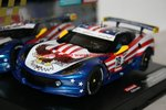 Carrera Digital 124 23867 Chevrolet Corvette C7R Clubmodell 2018