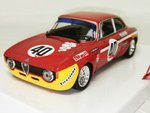 BRM106 1/24 Alfa Romeo Giulia GTA 1300 Junior Paul Ricard 1971