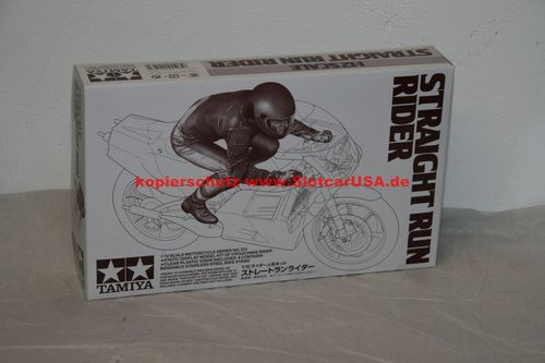 Tamiya 14123 Straight Run Rider