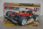 Tamiya 18624 1/32 HOTSHOT JUNIOR MS CHASSIS 4WD