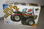 "Tamiya 58242 1/10 RC Wild Willy 2 ""2WD"""