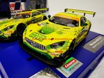 Carrera 30910 Mercedes-AMG GT3 Mann-Filter-Team HTTP Nr. 47