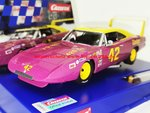 Carrera Digital 132 30941 Dodge Charger Daytona Nr. 42