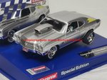 Carrera Digital 132 30951 Chevrolet Chevelle SS 454 Super Stocker III Idee & Spiel