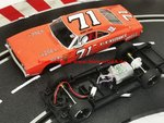 Carrera Evolution Dodge Charger 500 Nr. 71