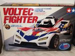 Tamiya 57602 1/10 RC Voltec Fighter (4WD)