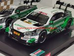 Carrera Digital 124 23900 Audi RS5 DTM Audi Sport Team Phoenix - Mike Rockenfeller Nr. 99
