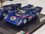 Carrera Digital 124 23898 Lola T70 Mk IIIB Coupe Daytona 1969 Nr. 6