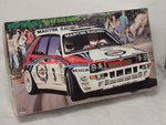 Hasegawa CR15 1/24 Lanica Super Delta 1992 WRC Makes Champion